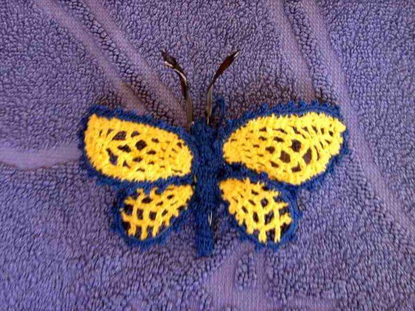 farfalla n 26
